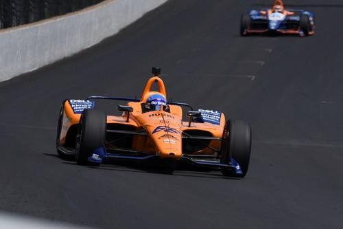 Sí, Fernando Alonso correrá las 500 millas de Indianápolis con McLaren, pero con otra McLaren diferente