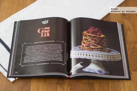 La mesa del pecado - libro de cocina 3