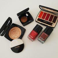 Chanel lanza su última colección de maquillaje para looks brillantes y muy sofisticados. La probamos