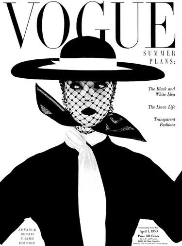 Tal como éramos: la moda era glamour en 1950
