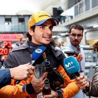 Movistar+ ultima el acuerdo para quedarse con los derechos de la Fórmula 1 en España por tres años más