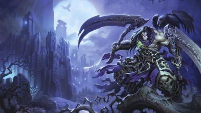 DarkSiders II: Definitive Edition es listado para PS4 por Amazon