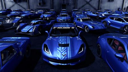 Sony pone fecha al cese de los servicios online de Gran Turismo 6