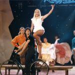 '¡Hola Raffaella!', Nostalgia TV