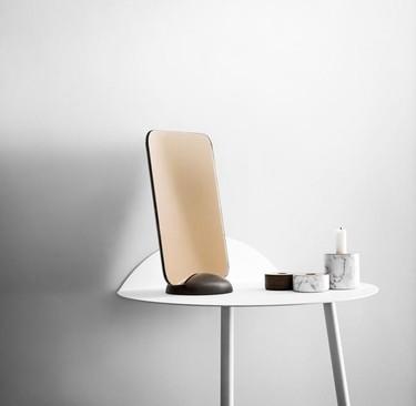 ¿Buena o mala idea? Una mesa de pared