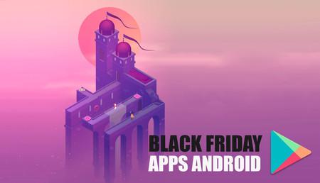 El Black Friday llega a Google Play: 62 aplicaciones y juegos gratis y con descuento