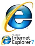Actualización obligatoria a Internet Explorer 7 el próximo mes