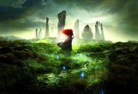 Oscar 2013 | 'Brave' es la mejor película animada del año y 'Paperman' el mejor cortometraje