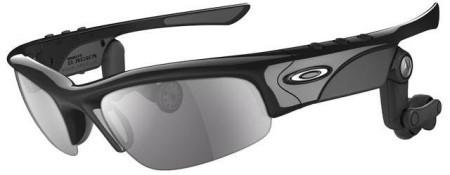 Oakley Rokr Pro: gafas, reproductor de música y manos libres