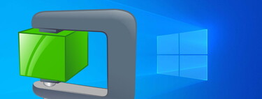 Cómo comprimir archivos en Windows 10 sin instalar nada