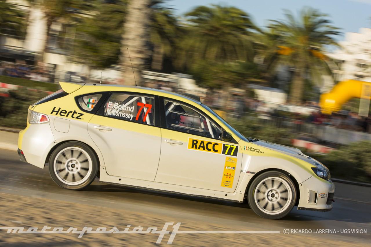 Foto de WRC - Rally de Catalunya 2014 (357/370)