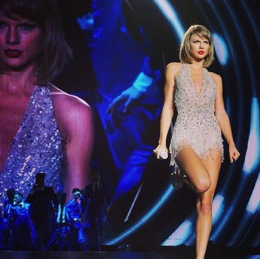 Del compromiso secreto de Taylor Swift al divorcio del averno de Gwen Stefani
