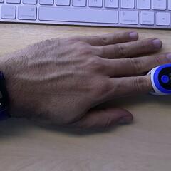 Foto 9 de 12 de la galería mediciones-simultaneas-spo2-con-apple-watch-series-6-y-pulsioximetro-de-dedo en Applesfera