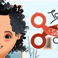 Toca Hair Salon 2 es la nueva aplicación gratuita de la semana de Google Play