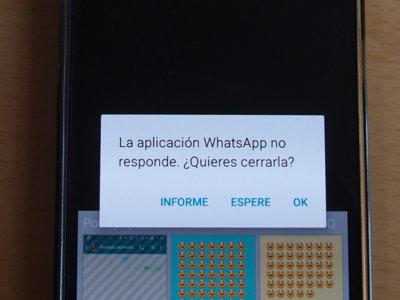 Puedes bloquear cualquier WhatsApp con 4.000 emojis