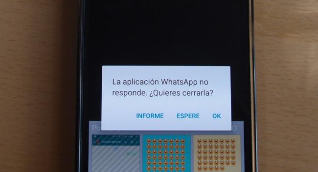 Locked Whatsapp