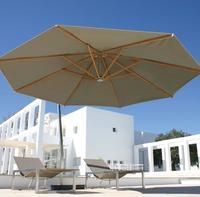 Shady X-centric, la sombrilla que necesitas para protegerte el sol este verano