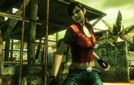 'Resident Evil: The Mercenaries 3D': parece haber un modo de borrar las partidas