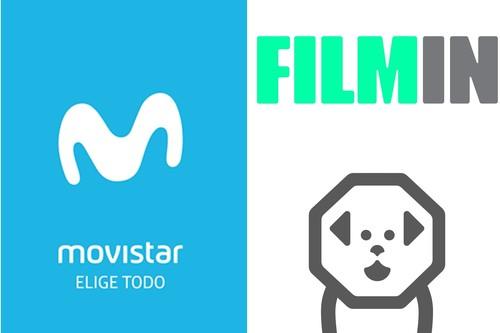 Yo compro los contenidos que se pueden ver en Movistar+ y Filmin