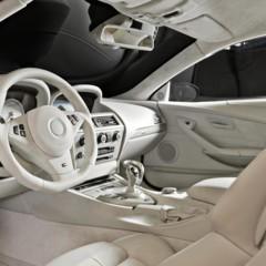 Foto 4 de 14 de la galería g-power-bmw-m6-coupe-interior en Motorpasión