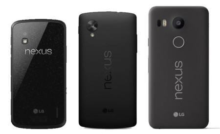 Nexus de LG