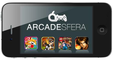Arcadesfera: lanzamientos de la semana (XV)