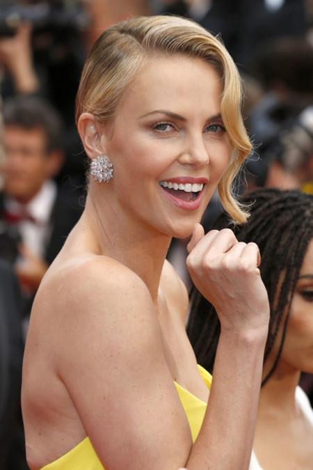 Las 19 mejor vestidas del Festival de Cannes de 2015. Así brillaron las estrellas