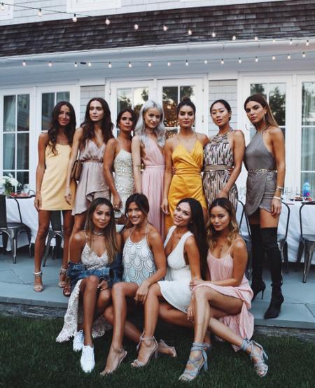 Instagram llegó, vio y revolucionó por completo el mundo de la moda