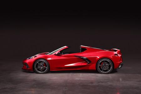 Chevrolet Corvette 2020 9
