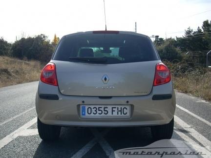 Prueba: Renault Clio 2.0 16v (parte 4)