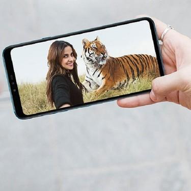 LG saca a la venta el primer smartphone con cinco cámaras para inmortalizar la vida desde múltiples puntos de vista