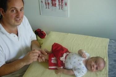 """""""Mi primer parto fue como tocar el cielo con las manos"""", entrevista Mauricio Kruchik, doula"""