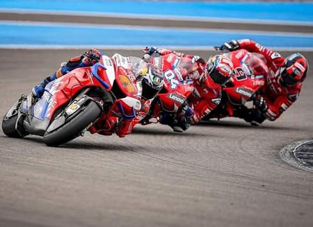 Ducati Jerez Motpgp
