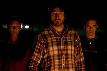 'La noche de los girasoles', muy recomendable comedia negra, absurda y rural