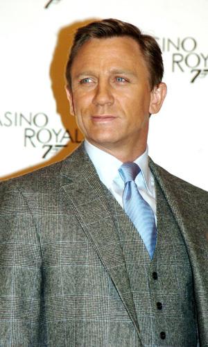 Foto de El estilo de Daniel Craig, todo un James Bond (10/14)
