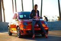 "Dos versiones ""irreverentes"" del Fiat 500 para EU"