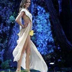 Foto 4 de 5 de la galería miss-mundo-2008 en Trendencias