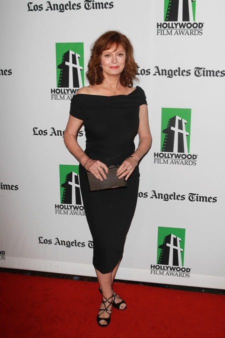 susan sarando hollywood gala