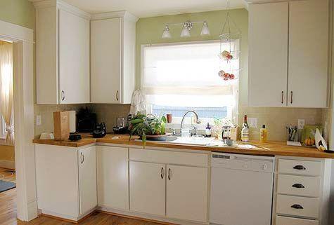 Distribuci n de cocinas 12 25 - Distribucion de cocinas pequenas ...