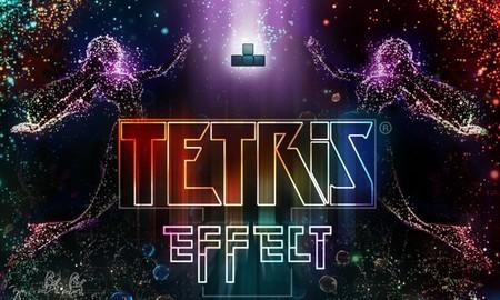 Tetris Effect se juega gratis del 1 al 5 de noviembre en PS4 (y PS VR)