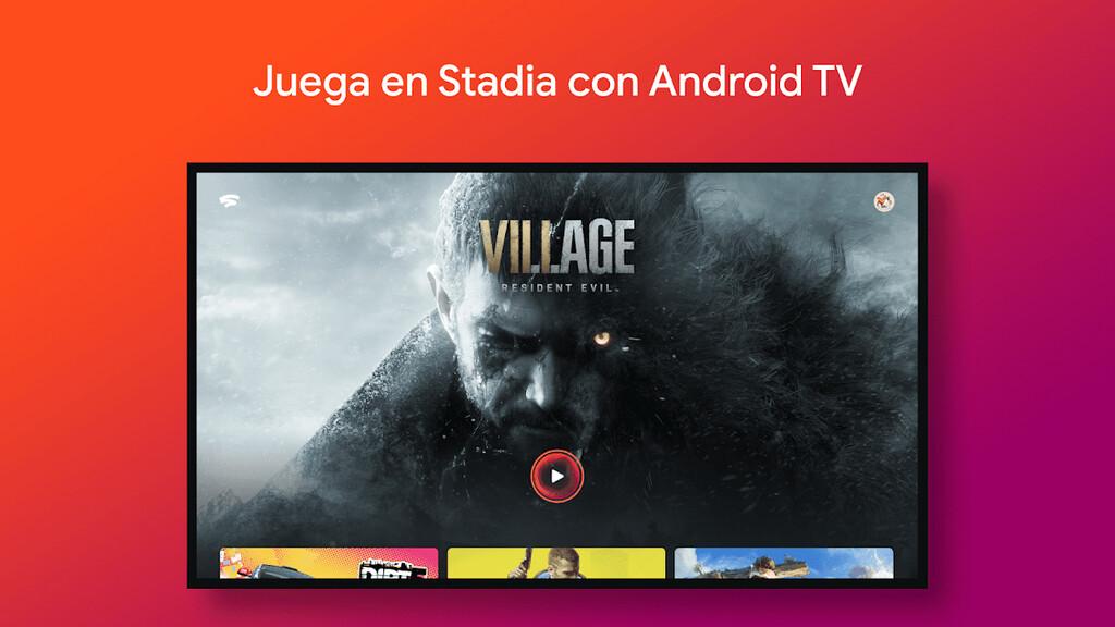 Stadia para <strong>Android℗</strong> TV ya disponible para descargar en <strong>Google℗</strong> Play Store»>     </p> <p>Hace dos semanas(7-días) <strong>Google℗</strong> público que el <a href=