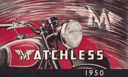 Matchless, de las bicicletas al Tourist Trophy y su renacimiento