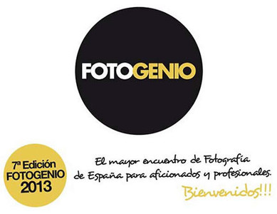 Fotogenio 2013, preparados uno de los más importantes eventos fotográficos del año