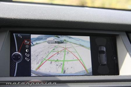 BMW X5 4.0d xDrive navegador