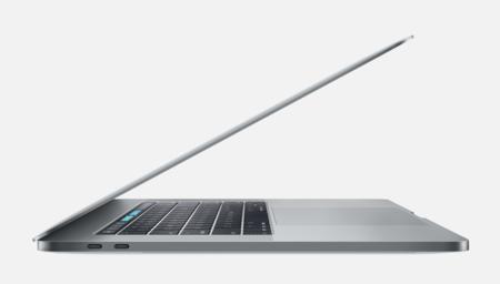 Algunos usuarios del Macbook Pro 2016 con Touch Bar sufren problemas con el teclado