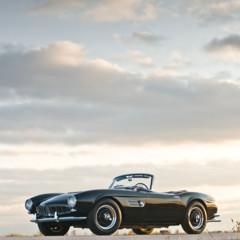 Foto 14 de 15 de la galería bmw-507-aaron-summerfield-rm-auctions en Motorpasión