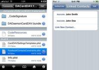 El iPhone OS 4.0 incluirá integración con Facebook