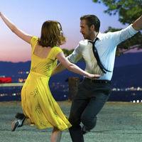 'La ciudad de las estrellas (La La Land)': Ryan Gosling y Emma Stone protagonizan un delicioso musical romántico