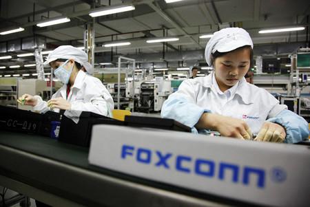 Foxconn ampliará su fábrica en India para fabricar los iPhone de gama alta de 2019