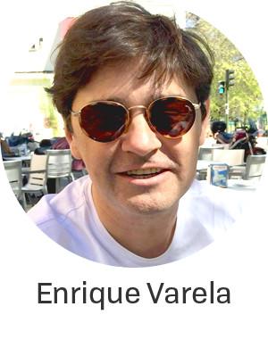 Enrique Varela C